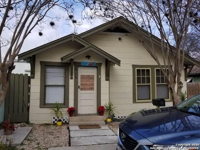 1837 Santa Monica St, San Antonio, TX 78201 (MLS #1490453) :: Alexis Weigand Real Estate Group