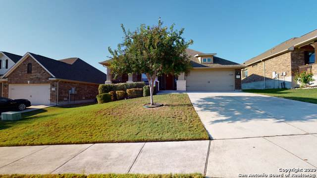 821 Mesa Verde, Schertz, TX 78154 (MLS #1490454) :: REsource Realty