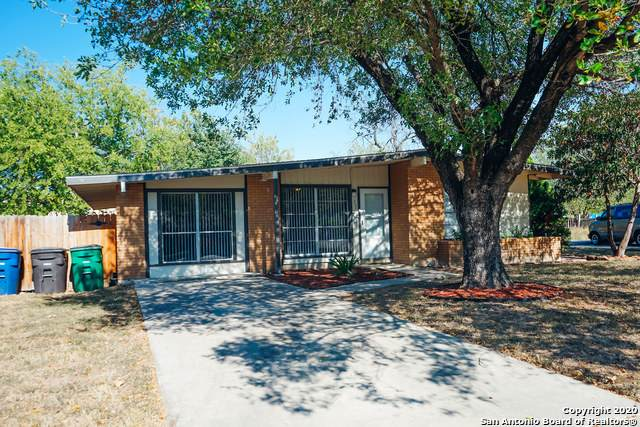 330 Laddie Pl, San Antonio, TX 78201 (MLS #1490456) :: Alexis Weigand Real Estate Group