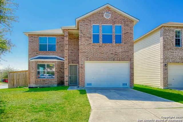 11104 Bushwack Pass, San Antonio, TX 78254 (MLS #1490458) :: Alexis Weigand Real Estate Group