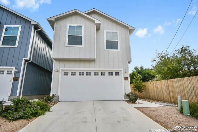 7926 Teak Ln, San Antonio, TX 78209 (MLS #1490459) :: Alexis Weigand Real Estate Group