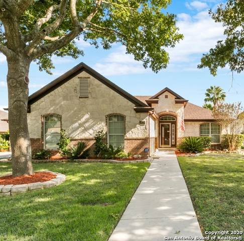 1624 Canyon Oak, Schertz, TX 78154 (MLS #1490462) :: Neal & Neal Team