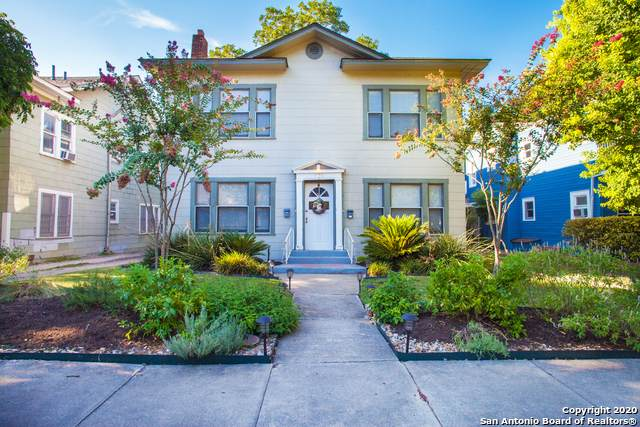 121 E Norwood Ct, San Antonio, TX 78212 (MLS #1490463) :: Alexis Weigand Real Estate Group