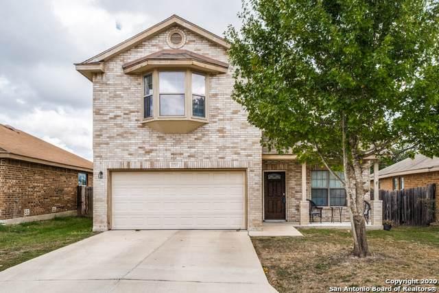 6722 Sabine Pass, San Antonio, TX 78242 (MLS #1490466) :: Alexis Weigand Real Estate Group