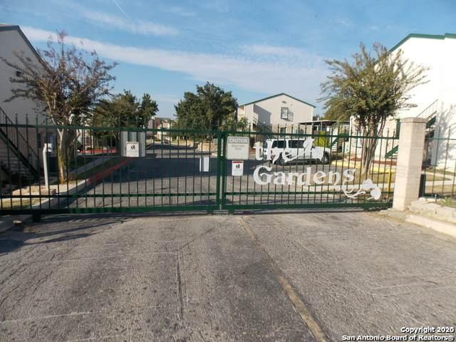 4949 Hamilton Wolfe Rd #8104, San Antonio, TX 78229 (MLS #1490474) :: The Lugo Group