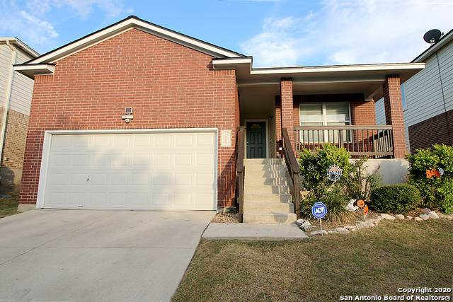 15606 Grey Fox Terrace, San Antonio, TX 78255 (MLS #1490476) :: The Lugo Group