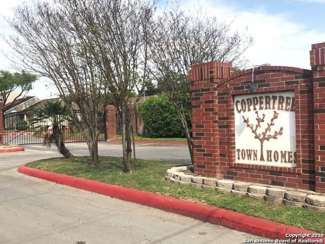 9140 Timber Path #3002, San Antonio, TX 78250 (MLS #1490477) :: The Lugo Group