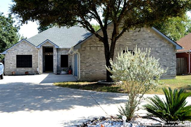 9422 Amber Dawn, Helotes, TX 78023 (MLS #1490483) :: Exquisite Properties, LLC