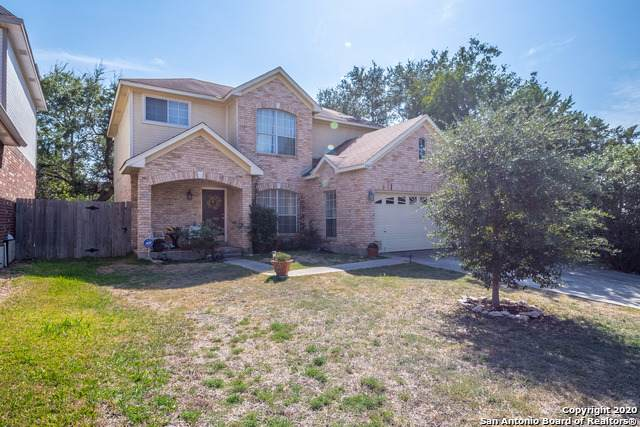 9022 Sarasota Woods, San Antonio, TX 78250 (MLS #1490493) :: The Gradiz Group