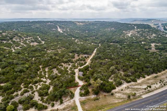 TBD S. Hwy 173, Kerrville, TX 78028 (MLS #1490494) :: Real Estate by Design