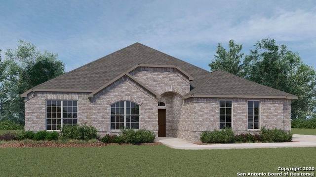 2545 Espenchied, New Braunfels, TX 78132 (MLS #1490506) :: Neal & Neal Team