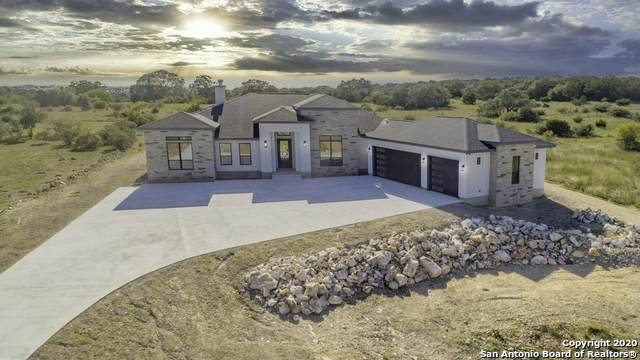 1209 Magnum, New Braunfels, TX 78132 (MLS #1490507) :: Neal & Neal Team