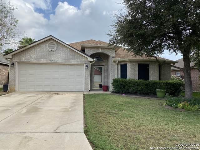8827 Fenwood St, San Antonio, TX 78250 (MLS #1490508) :: Neal & Neal Team