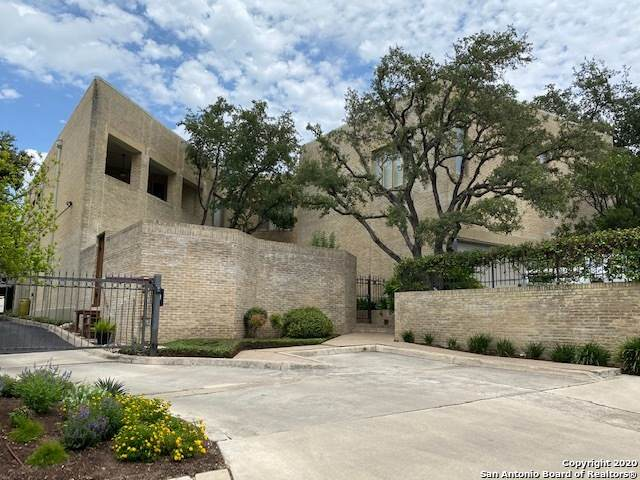 139 Elizabeth Rd A, San Antonio, TX 78209 (MLS #1490521) :: REsource Realty