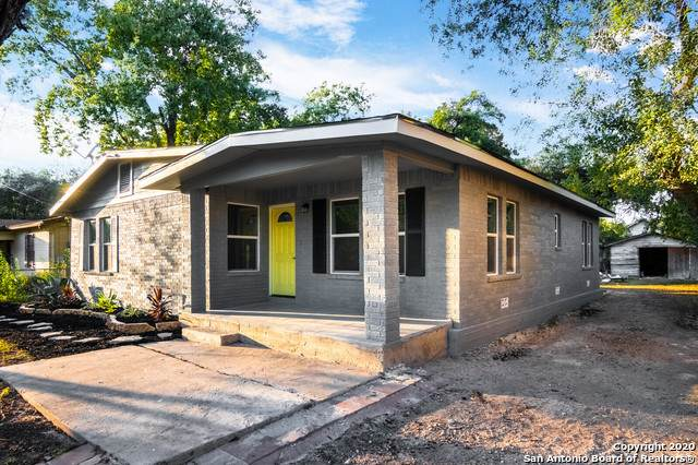 1107 Clovis Pl, San Antonio, TX 78221 (MLS #1490522) :: Neal & Neal Team