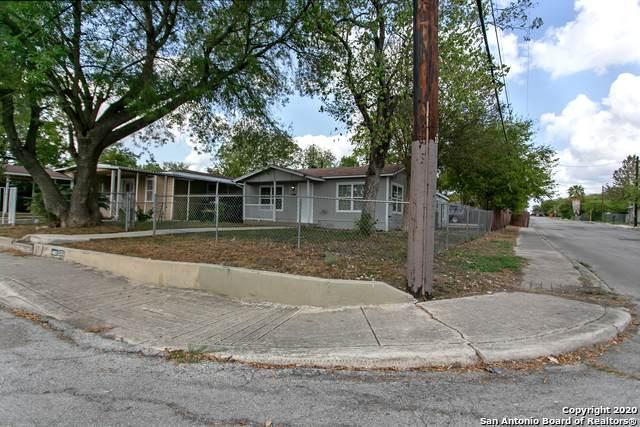 403 Brandywine, San Antonio, TX 78228 (MLS #1490523) :: The Gradiz Group