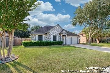 469 Walnut Heights Blvd, New Braunfels, TX 78130 (MLS #1490525) :: Exquisite Properties, LLC