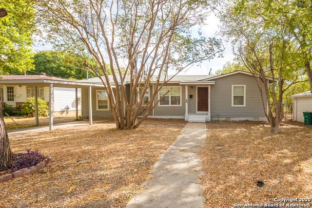4410 Neer Ave, San Antonio, TX 78213 (MLS #1490526) :: The Heyl Group at Keller Williams