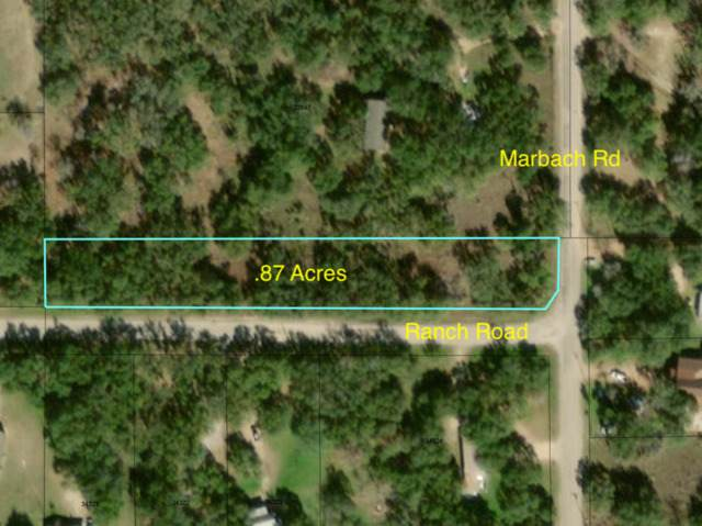 0 Marbach Rd, Somerset, TX 78069 (MLS #1490527) :: The Lugo Group