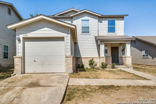 9939 Hawksbill Peak, San Antonio, TX 78245 (MLS #1490537) :: Carolina Garcia Real Estate Group