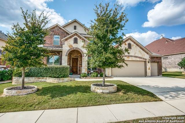 27011 Smokey Chase, Boerne, TX 78015 (MLS #1490541) :: The Heyl Group at Keller Williams