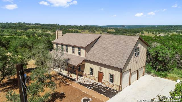 3967 Summit Dr, New Braunfels, TX 78132 (MLS #1490545) :: Santos and Sandberg