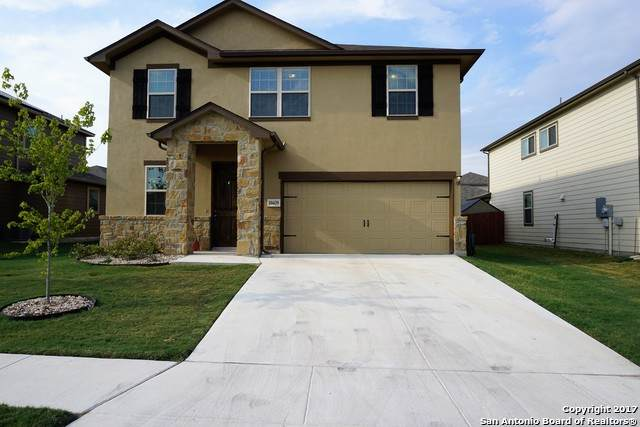 10439 Dakota River, Converse, TX 78109 (MLS #1490546) :: BHGRE HomeCity San Antonio