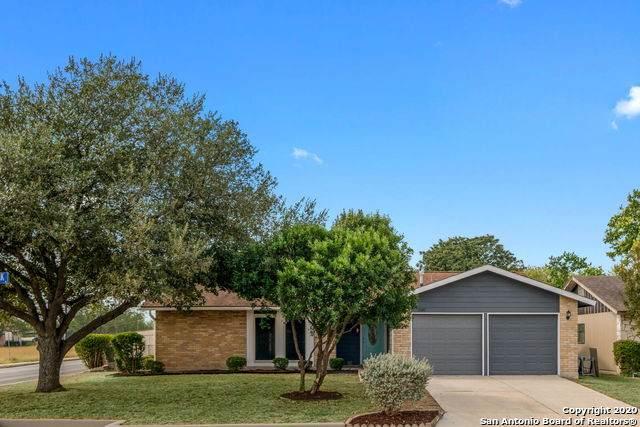 8302 Star Creek Dr, San Antonio, TX 78251 (MLS #1490549) :: REsource Realty