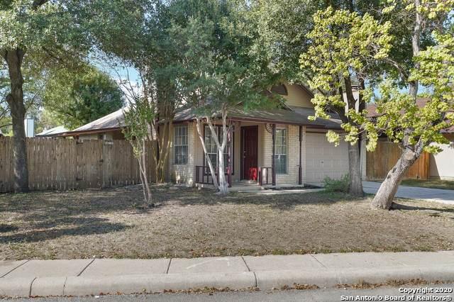 12103 Ridge Ct, San Antonio, TX 78247 (MLS #1490550) :: The Lopez Group