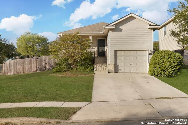 7131 Comet Manor, San Antonio, TX 78252 (MLS #1490551) :: REsource Realty