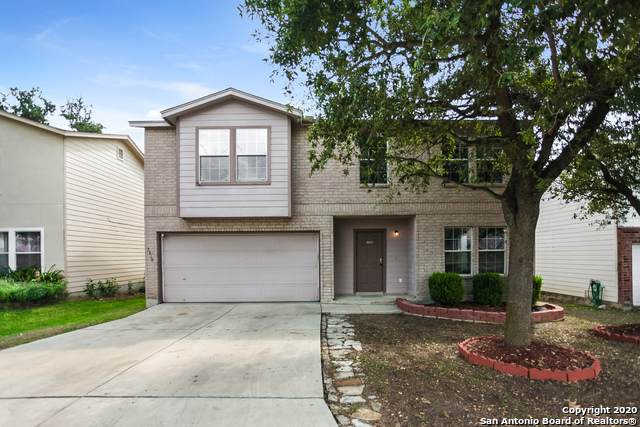 5810 Frontier Cove, San Antonio, TX 78239 (MLS #1490557) :: Alexis Weigand Real Estate Group