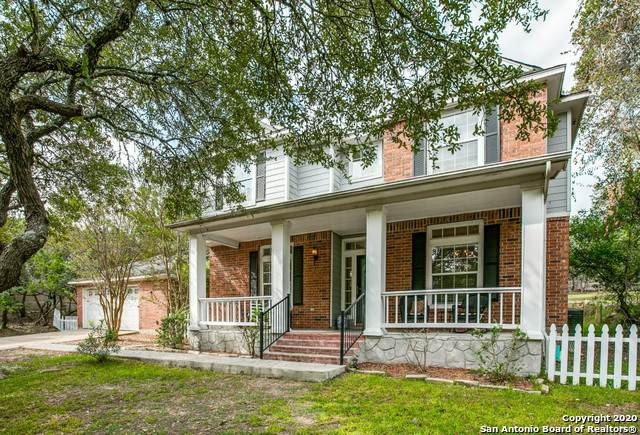 27111 Harmony Hls, San Antonio, TX 78260 (MLS #1490560) :: REsource Realty