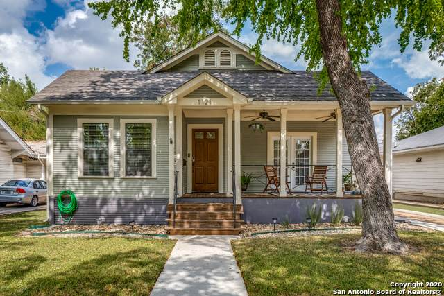 1121 W Mulberry Ave, San Antonio, TX 78201 (MLS #1490571) :: The Heyl Group at Keller Williams
