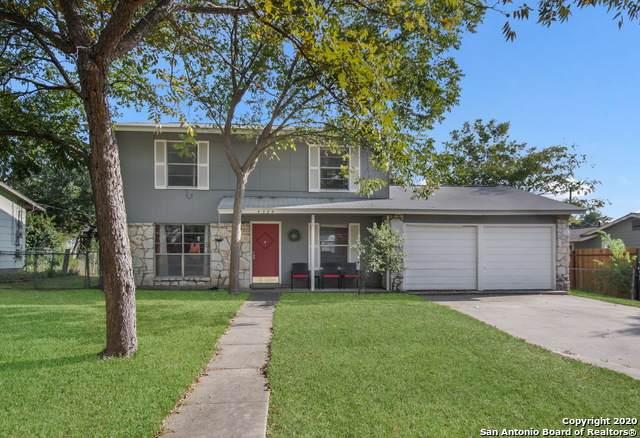 4334 Parkwood Dr, San Antonio, TX 78218 (MLS #1490578) :: The Mullen Group | RE/MAX Access