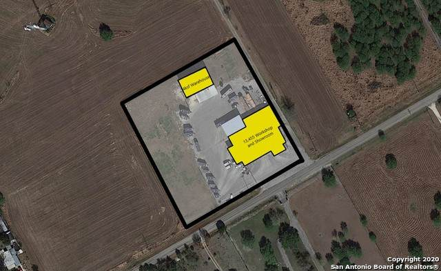 1901 Weil, Marion, TX 78124 (MLS #1490579) :: REsource Realty