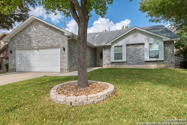 3701 Hunters Glen, Schertz, TX 78108 (MLS #1490583) :: Concierge Realty of SA