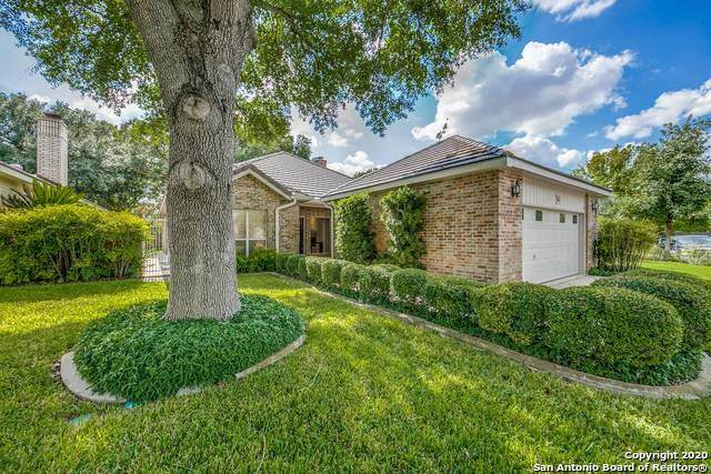 4 Cheshire Ct, San Antonio, TX 78218 (MLS #1490588) :: The Lugo Group