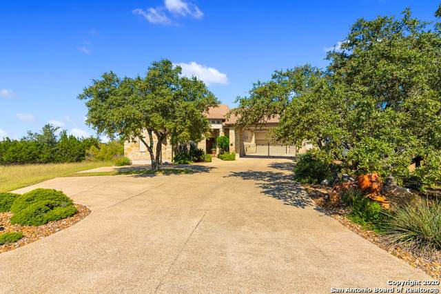 442 Paradise Point Dr, Boerne, TX 78006 (MLS #1490590) :: BHGRE HomeCity San Antonio