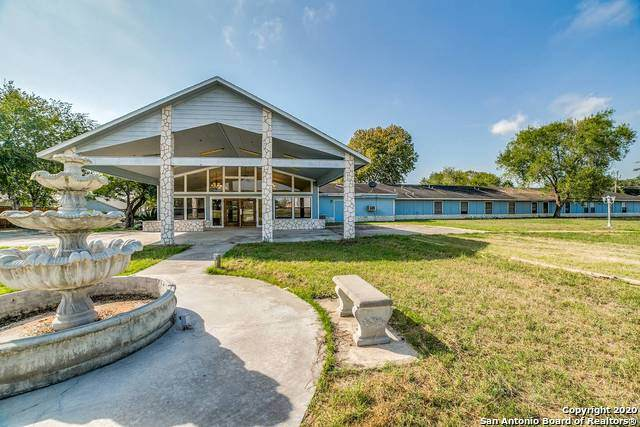 1717 45th St, Three Rivers, TX 78071 (MLS #1490591) :: The Gradiz Group