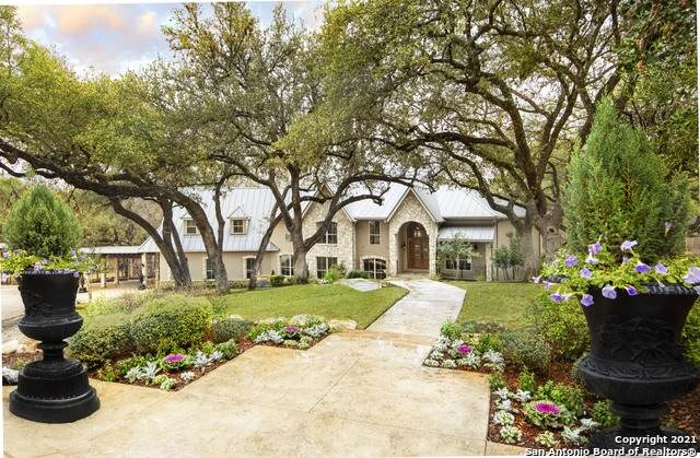 1835 Pipestone Dr, San Antonio, TX 78232 (MLS #1490599) :: The Rise Property Group