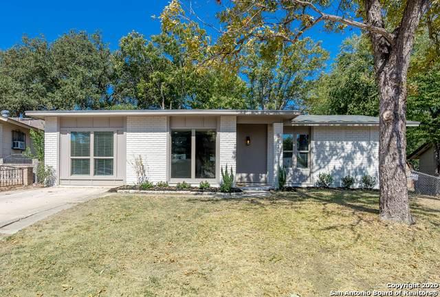 5931 Topcroft Dr, San Antonio, TX 78238 (MLS #1490605) :: Neal & Neal Team