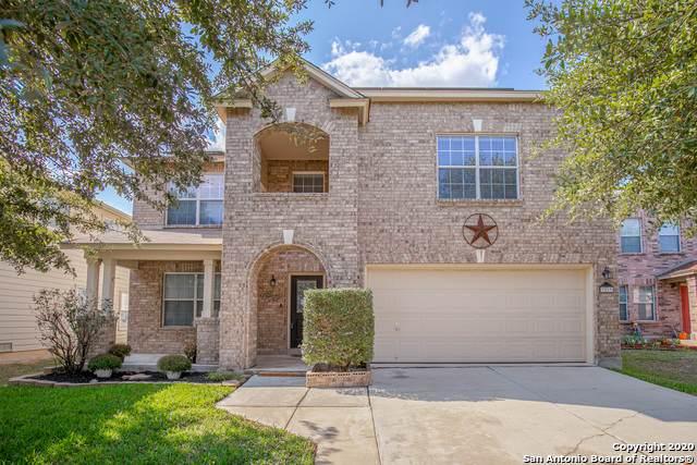 7519 Gramercy Crest, San Antonio, TX 78254 (MLS #1490607) :: Neal & Neal Team