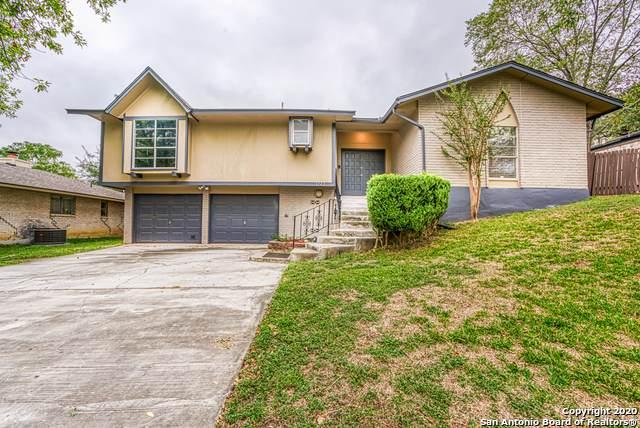 1742 Brandenburg Dr, San Antonio, TX 78232 (MLS #1490613) :: The Lopez Group