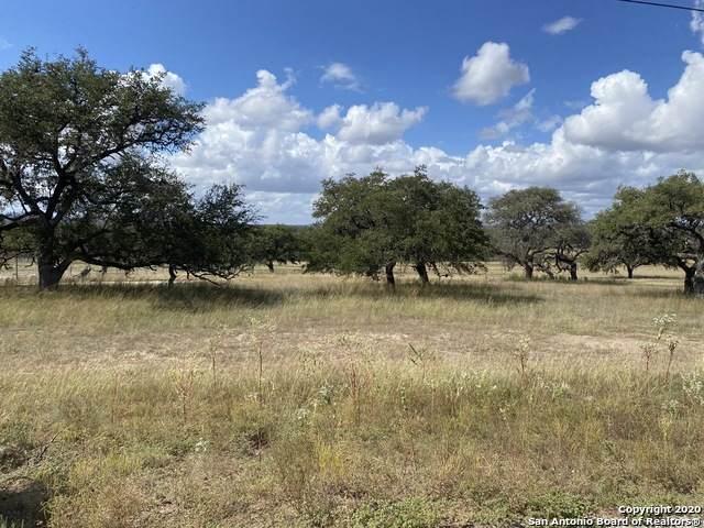 69 Greco Bend, Sisterdale, TX 78006 (MLS #1490614) :: Neal & Neal Team