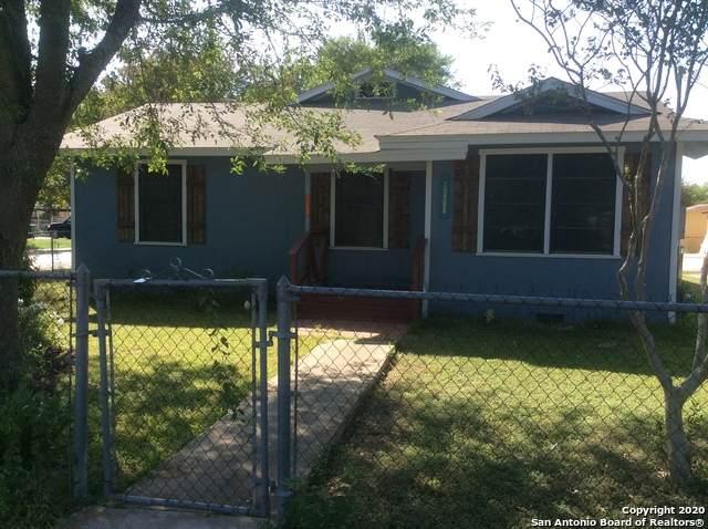 2355 Yantis St, San Antonio, TX 78237 (MLS #1490615) :: Neal & Neal Team