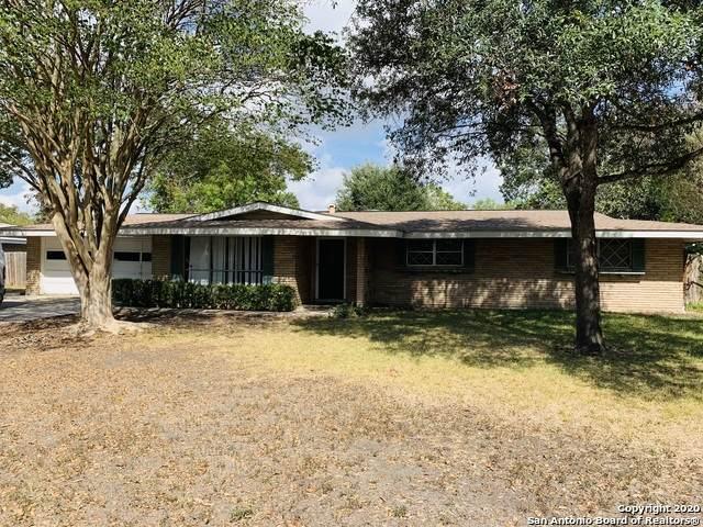 409 Cloudmont Dr, Windcrest, TX 78239 (MLS #1490621) :: The Lopez Group