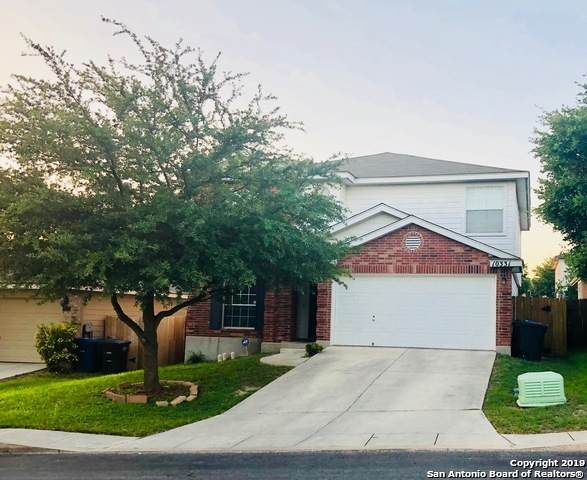 10331 Tiger Hunt, San Antonio, TX 78251 (MLS #1490623) :: The Gradiz Group