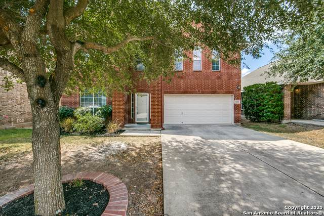 1523 Wild Fire, San Antonio, TX 78251 (MLS #1490624) :: The Glover Homes & Land Group