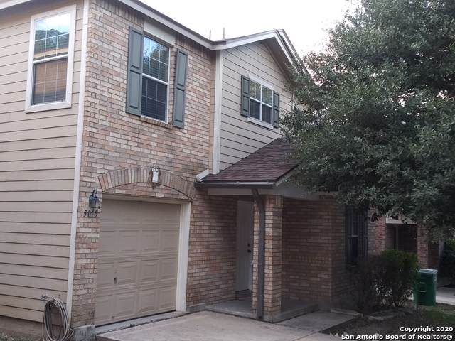 5015 Royal Stable, San Antonio, TX 78238 (MLS #1490630) :: The Lopez Group
