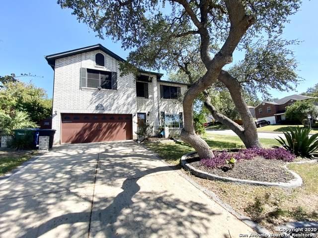 8602 Ledgeside, San Antonio, TX 78251 (MLS #1490631) :: Carolina Garcia Real Estate Group